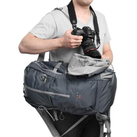 HAKUBA カメラリュック GW-ADVANCE PEAK(アドバンス ピーク) 25L