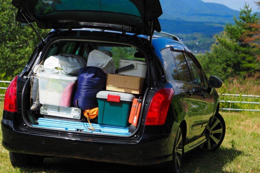 4人家族でキャンプ、雪山を楽しむ車にまつわるエトセトラ | 愛車の買替えについて考える(欧州車偏重気味)