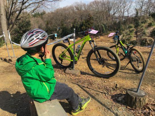 Smile Bike Park, スマイルバイクパーク