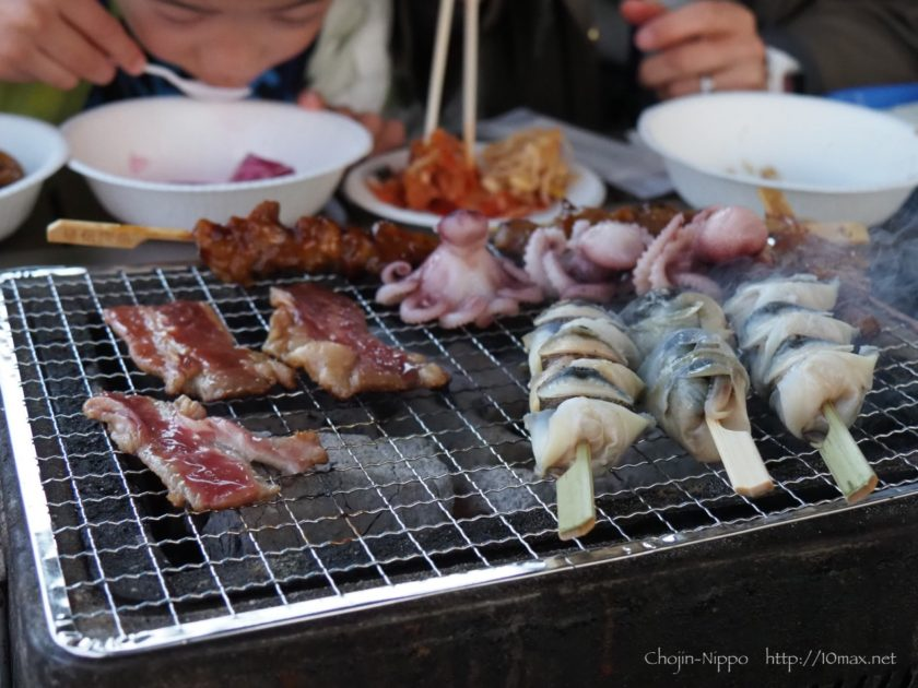 八景島シーパラダイス BBQ