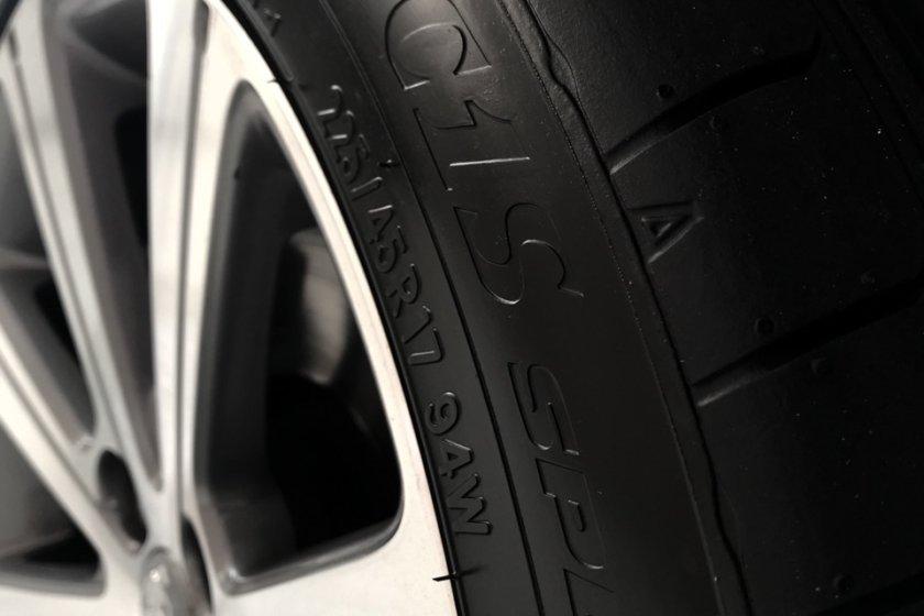 猫バス君、コンフォート系タイヤに履き替えるの巻 TOYO TIRES PROXES C1S SPEC-a × プジョー308SW(T7)