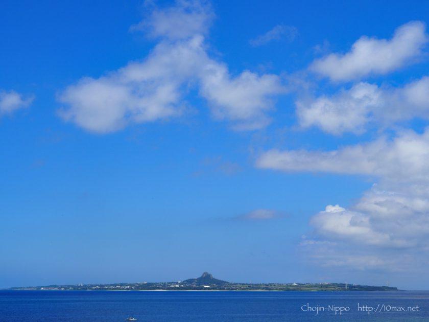 美ら海水族館 伊江島