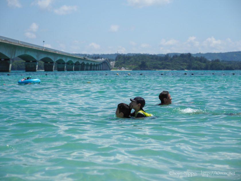 沖縄 古宇利島