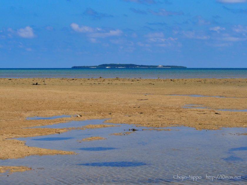 西表島 小浜島