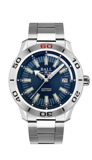 BALL Watch ストークマン