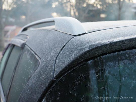 軽油 凍結 ディーゼル