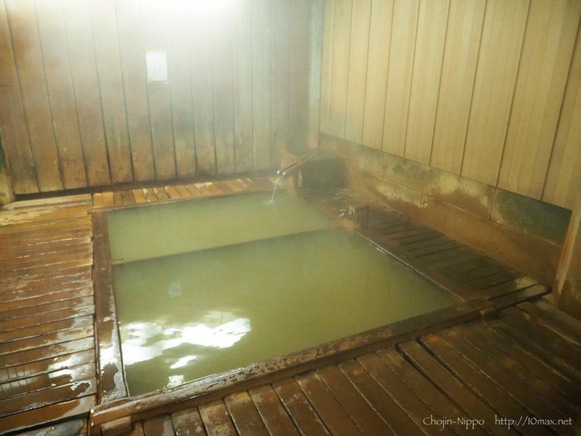 渋温泉 湯めぐり