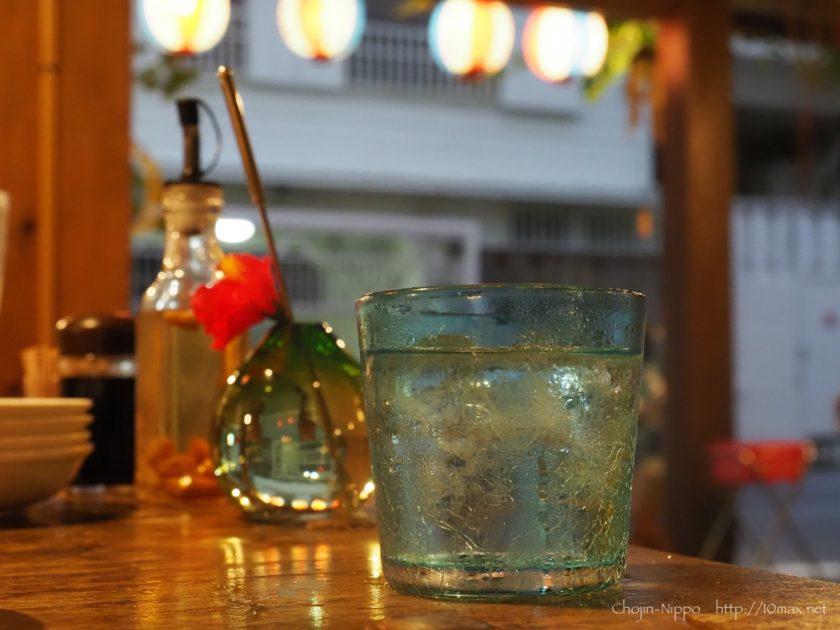 沖縄 泡盛 琉球ガラス