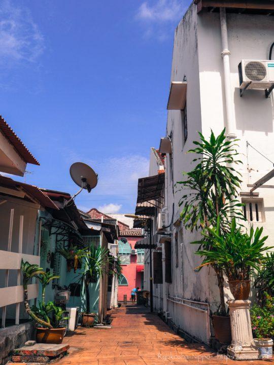 マラッカ マレーシア