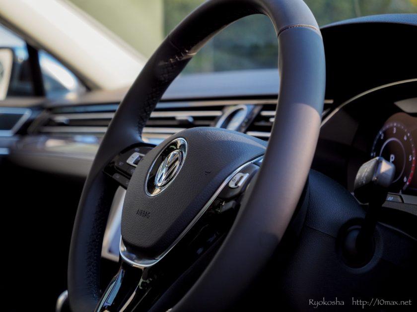 VW フォルクスワーゲン パサートオールトラック PassatAlltrack