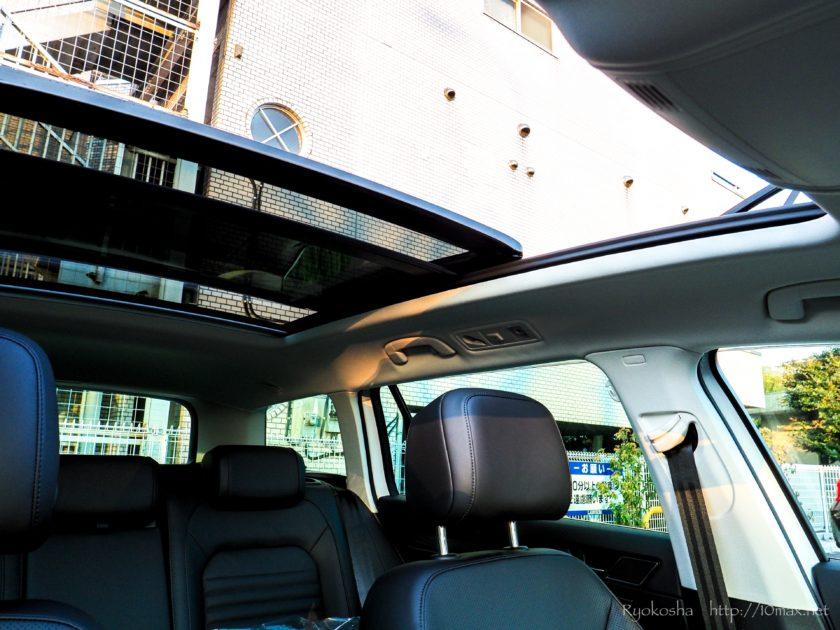VW フォルクスワーゲン パサートオールトラック PassatAlltrack 電動パノラマスライディングルーフ