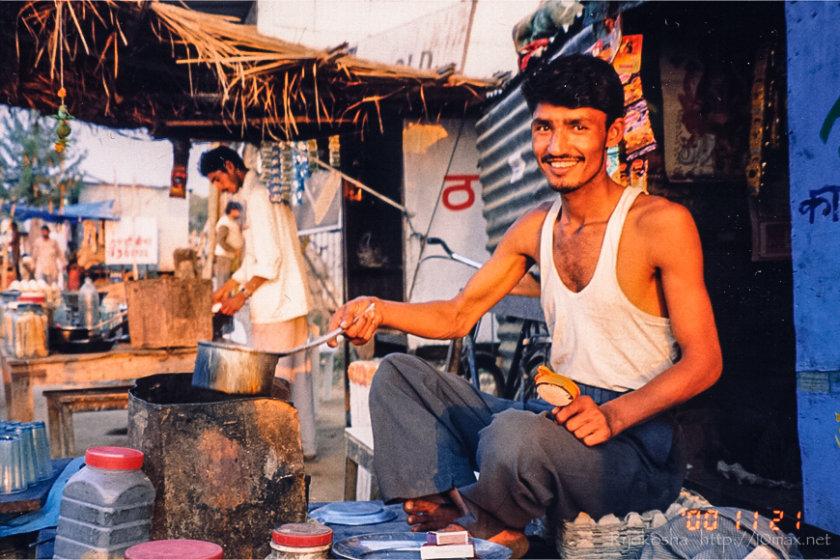 インド二千年の旅 | Day 02-2 | デリーからジャイプルへの道