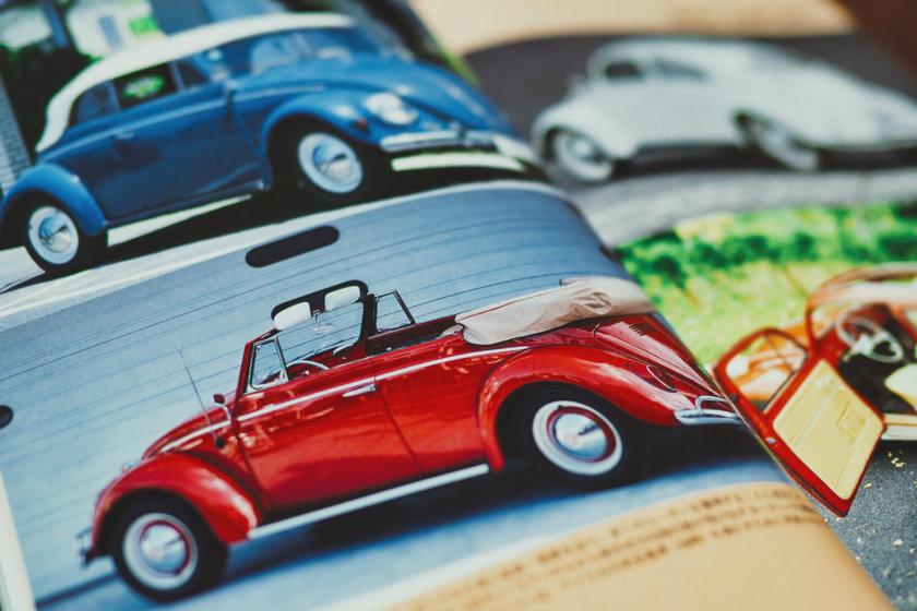 【レビュー】VWパサートオールトラック | 「貿易風」という名の車/車名から紐解く歴史と思想