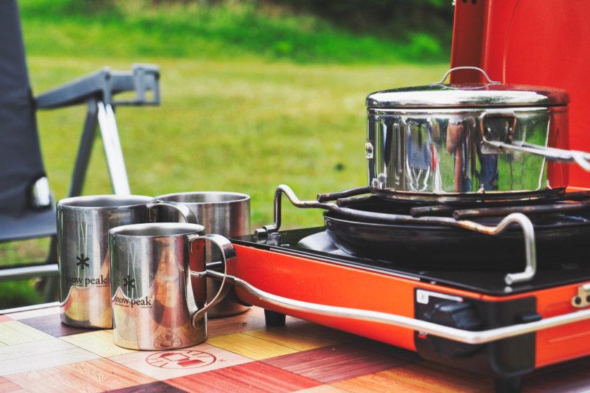 【レビュー】イワタニ カセットフー マーベラスでズホラ美味キャンプ飯!<STAY HOMEでキャンプギアを語ろう>