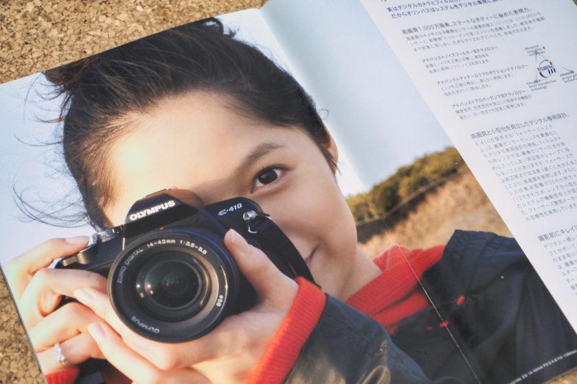 「小型軽量」という名の高性能/最強旅カメラ「PEN」「OM-D」の灯は消えてしまうのか? | 日本産業パートナーズへのオリンパス映像事業譲渡の未来を考える