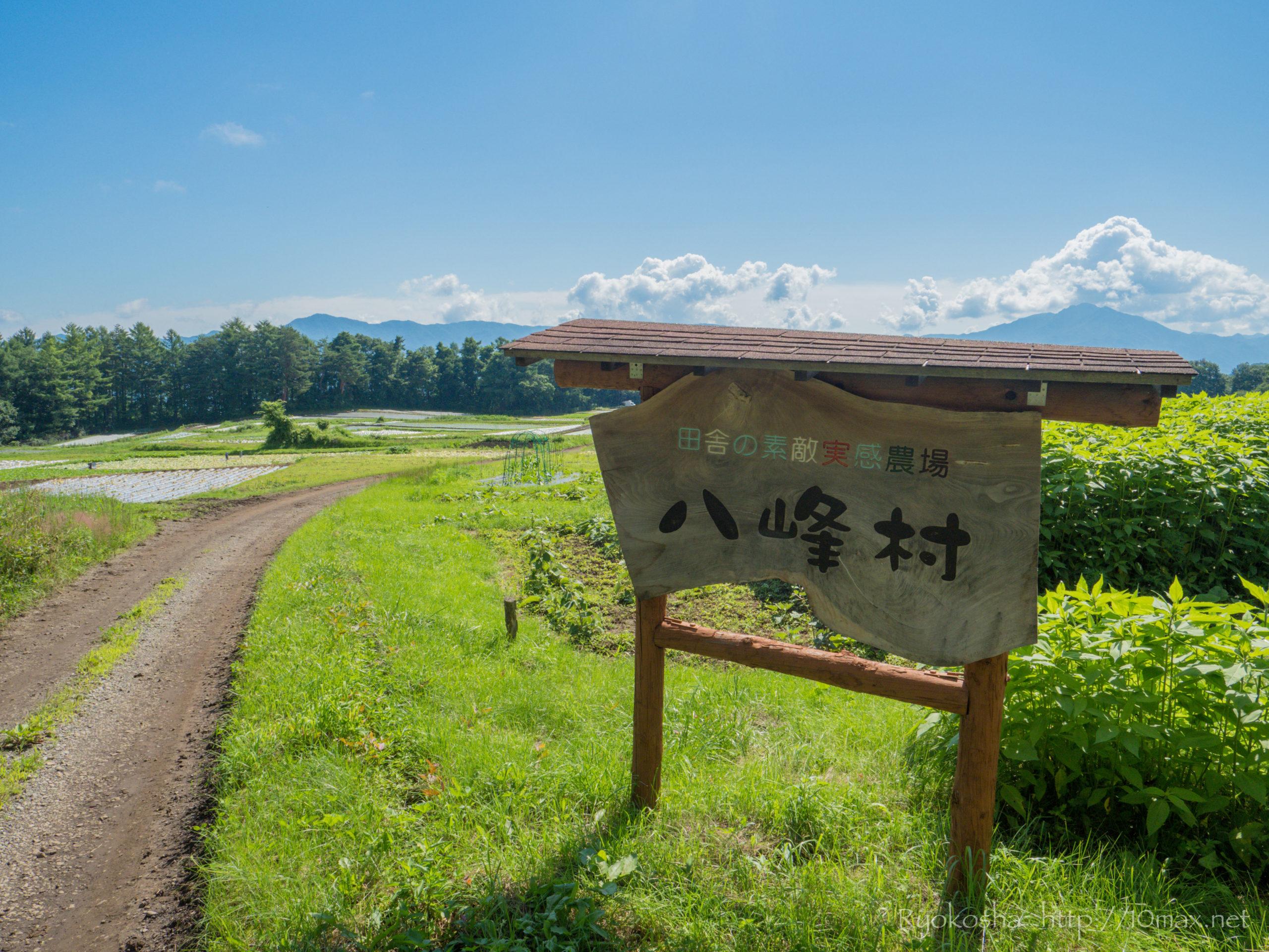 長野県 松原湖高原オートキャンプ場 コテージ バンガロー キャンプ場 まとめ