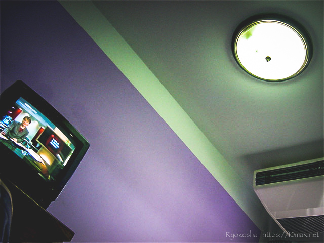 カオサン Sawasdee Bangkok Inn
