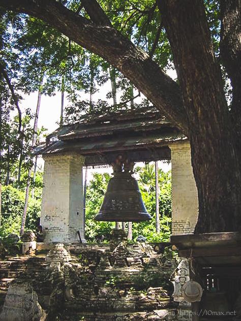 ミャンマー マンダレー