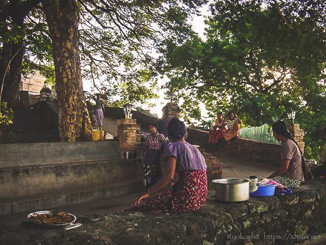 バガン ローカナンダー寺院