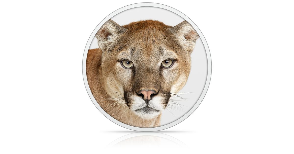Mac OS X Mountain Lion iOSとの統合