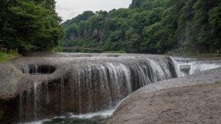 吹割の滝は想像以上にナイアガラだった | 群馬県 尾瀬・片品・川場・沼田方面観光のアクセントに